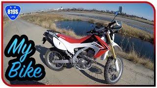11. Bike Walk Around - 2013 Honda CRF250L