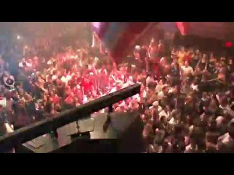 [LIVE] Playing 'Hey Mama' and 'Light My Body Up' at LIV Miami