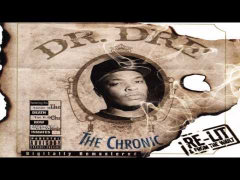Dr Dre Feat Snoop Doggy Dogg- Lil' Ghetto Boy (Remix)