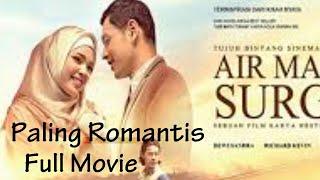 Film Air Mata Surga| Film Romantis Terbaik dan menyentuh Hati