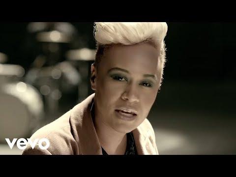 Tekst piosenki Emeli Sandé - Next To Me po polsku