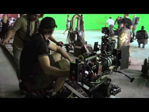 Collection - The Making of IRON SKY (75 Minutes)