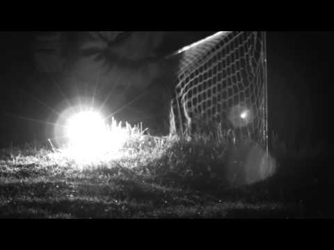 Rabbiting with a drop net