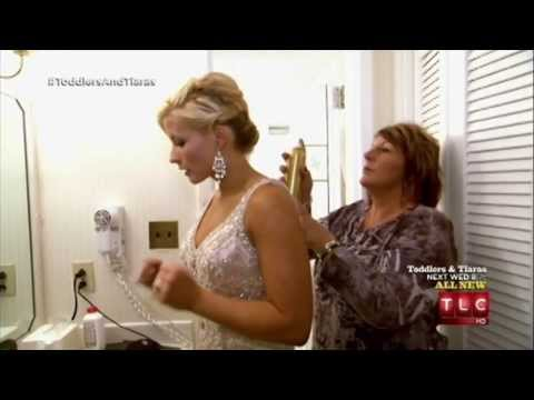 Toddlers and Tiaras S06E11 - I've already lost! (If I Were a Rich Girl) PART 4