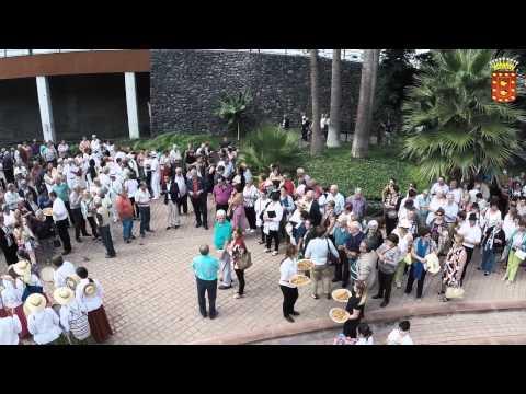 VIII Encuentro Insular de Mayores de La Gomera