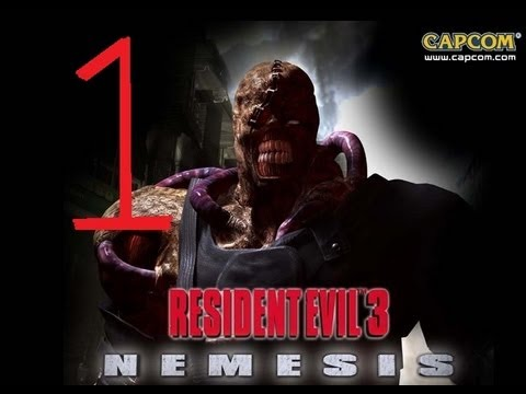 Resident Evil 3 : Nemesis Playstation 3