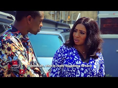 Ojo (Day) Latest Yoruba Movie 2018 Drama Starring Lateef Adedimeji | Mide Martins | Lola Idije