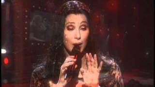 Cher - Walking In Memphis (live At Believe Tour '99)