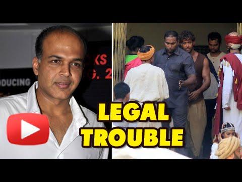 Hrithik Roshan's 'Mohenjo Daro' Is In A Legal Trou