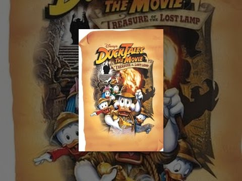 Duck Tales The Movie: Treasure of the Lost Lamp