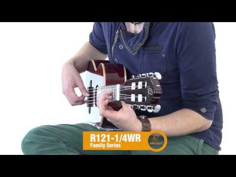 OrtegaGuitars_R121_1_4_WR_ProductVideo