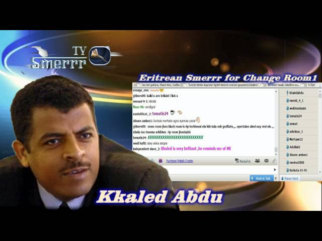 khaled Abdu - Part 2