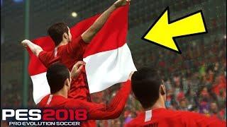 Video TIMNAS INDONESIA VS BELANDA!!! SPESIAL HARI KEMERDEKAAN (PES 2018 INDONESIA) MP3, 3GP, MP4, WEBM, AVI, FLV Agustus 2018