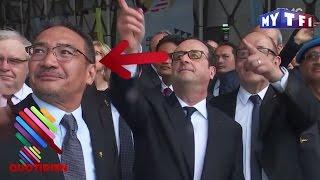 Video Hollande en voyage : un dernier pour la route ! - Quotidien du 29 Mars MP3, 3GP, MP4, WEBM, AVI, FLV Oktober 2017