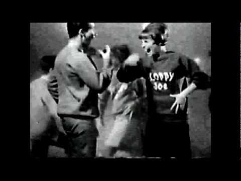 Vintage Commercials 1960 1970's Foods Flintstones Sloppy Joes Domino