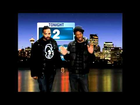 Wayans Bros. Weather