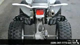 9. 2013 Yamaha YFZ450  - Empire Cycle & Powersports - Spokan...