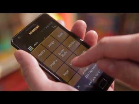 Video of FiskalPhone Free