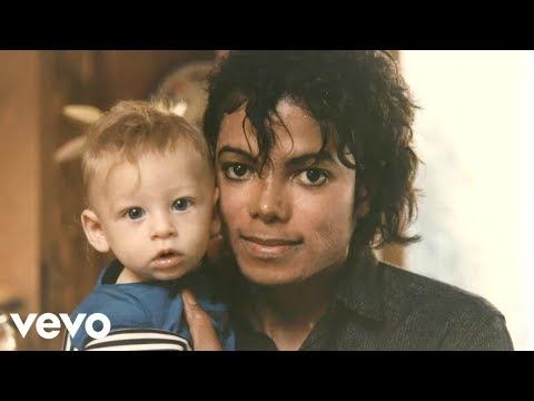 Michael Jackson - Hold My Hand (Duet with Akon) (Official Video) ft. Akon видео