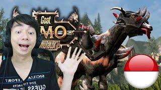 Video TANKER - Goat Simulator MMO - Indonesia Gameplay MP3, 3GP, MP4, WEBM, AVI, FLV Agustus 2019