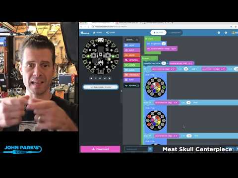 MakeCode Minute: Bubble Level