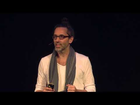 An economy that grows a happy planet instead of happy money | Thomas Schindler | TEDxFrankfurt