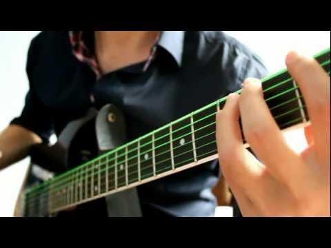 Nirvana - Smells Like Teen Spirit (Видео урок) как играть. Разбор 1 часть