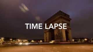Time Lapse - Royalty-free Music (Watermarked)