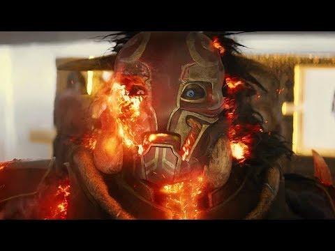 Kurse Prison Break Scene - Thor: The Dark World (2013) Movie CLIP HD
