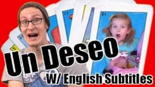 Un Deseo - IgualATres (English Subs)