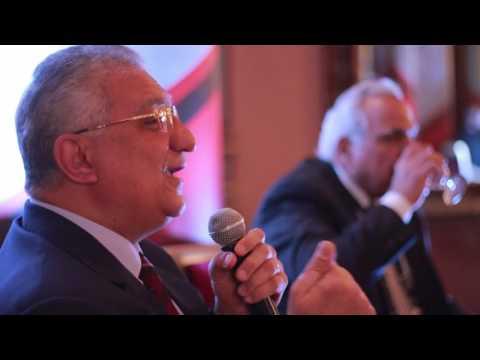 Dr. Ahmed Zaki Badr at Meet The Government EiTESAL 27-4-2016.