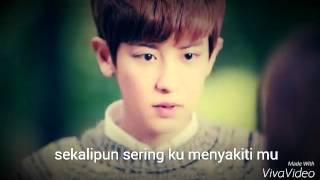 Chanyeol EXO - cemburu menguras hati