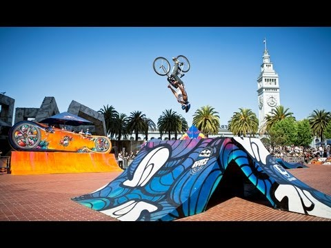 Red Bull   Ride + Style 2013 Event Recap | Video