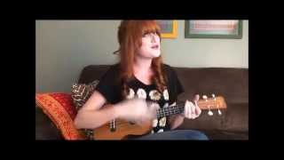 King of Anything - Sara Bareilles ukulele cover