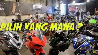 Video #53 CARI MOGE UNTUK KADO ADIK #motovlog indonesia MP3, 3GP, MP4, WEBM, AVI, FLV September 2018