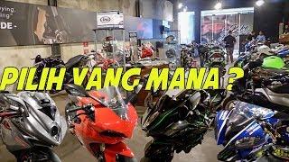 Video #53 CARI MOGE UNTUK KADO ADIK #motovlog indonesia MP3, 3GP, MP4, WEBM, AVI, FLV April 2019