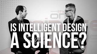 Is Intelligent Design A Science?