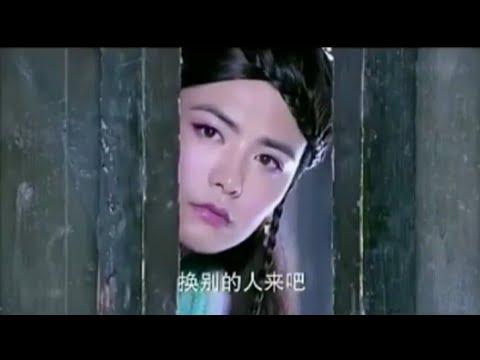 Ma Tianyu - Fang Lansheng disguised as a women ( Sword Of Legends )