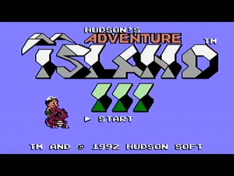adventure island 3 nes review