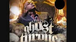 Styles P - Kiss The Corpse (NEW)