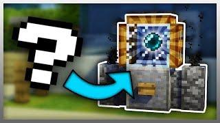 •️ 5 CRAZY Creations in Minecraft! (Best Creations)