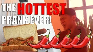 Video The Hottest Prank Ever!!! MP3, 3GP, MP4, WEBM, AVI, FLV Oktober 2018