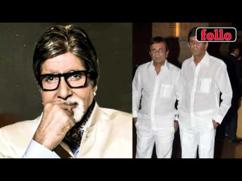 Abbas Mastan Ropes In Big B As A Lead!