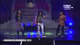 Nonton Maharaja Lawak Mega 2013   Minggu 4   Persembahan Zero Film Subtitle Indonesia Streaming Movie Download
