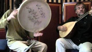 Download Lagu Solo de Daff iraní Mp3