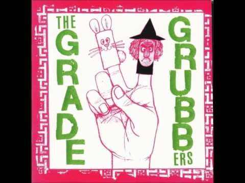 Grubbers - Track 9 off the 2007 Split with Unholy Grave