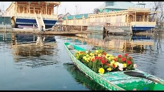 Nonton The Beauty Of Dal Lake / House Boats / Shikara Srinagar Jammu & Kashmir India 2016 [HD 1080p] Film Subtitle Indonesia Streaming Movie Download