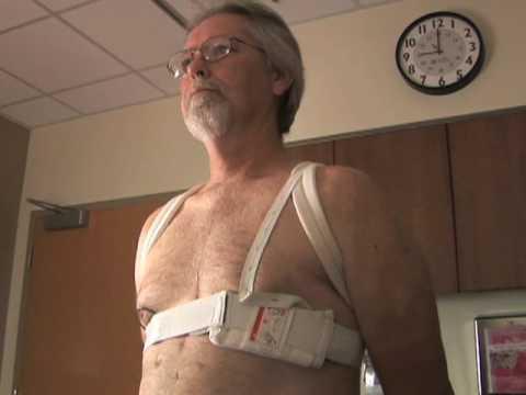Defibrillator Vest Worn by Thousands