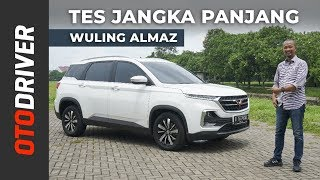 Download Video Wuling Almaz 2019 Review Indonesia | OtoDriver MP3 3GP MP4