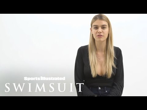SI Swimsuit 2017 Casting Call: Joanna Halpin | Sports Illustrated Swimsuit